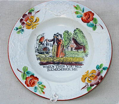 Accessories<br>Archives<br>SOLD   Child's Plate