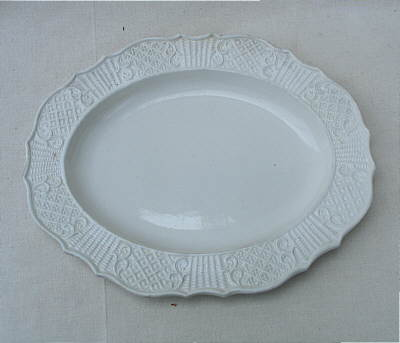 Accessories<br>Archives<br>SOLD   Saltglaze Platter