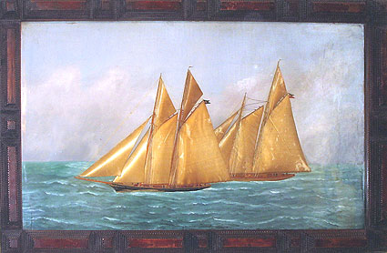 Paintings<br>Archives<br>School of T Willis