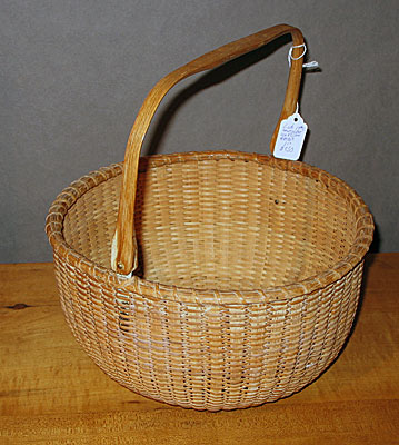 Accessories<br>Accessories Archives<br>SOLD Nantucket Basket