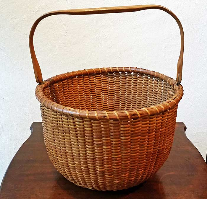 Accessories<br>Archives<br>Nantucket basket