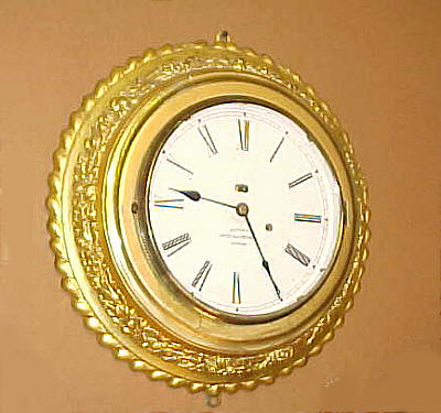 Accessories<br>Accessories Archives<br>SOLD   Gallery Clock