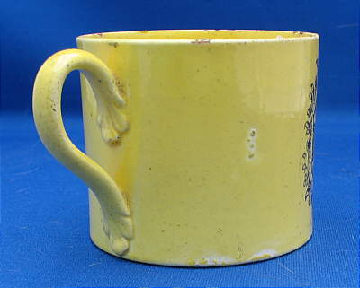 Accessories<br>Archives<br>SOLD   Charming Canary Mug