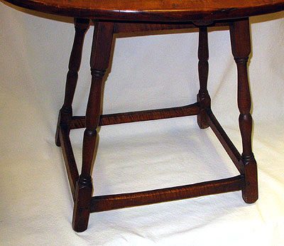 Furniture<br>Furniture Archives<br>SOLD   An Early New England Tavern Table