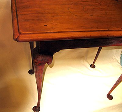 Furniture<br>Furniture Archives<br>SOLD A Wonderful Tea Table