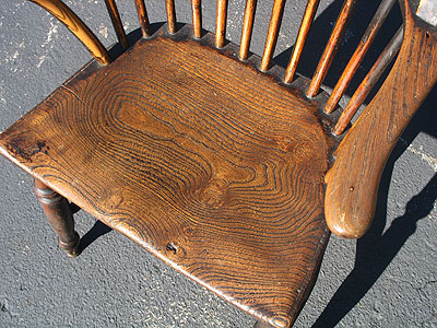 Furniture<br>Furniture for Sale<br>An English Windsor Chair