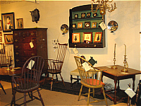 Historic Alexandria Antiques Show