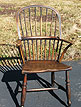 An English Windsor Chair