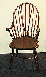 SOLD   Rhode Island Windsor Chair