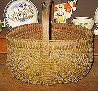 Buttocks basket