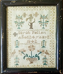 Miniature Sampler