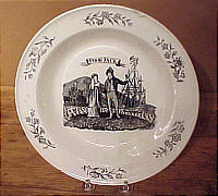 SOLD  Liverpool Bowl