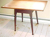 SOLD  New England Tap Table