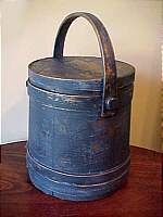 SOLD   Massachusetts Firkin